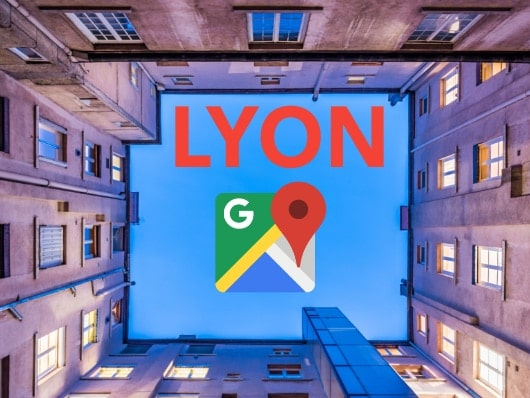 Grand Lyon: Tourisme intelligent