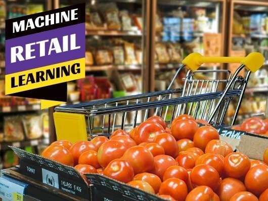 Retail Machine Learning