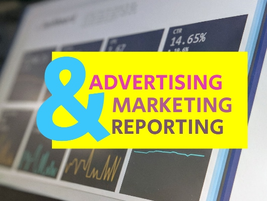 PowerBi Advertising and Marketing Reporting